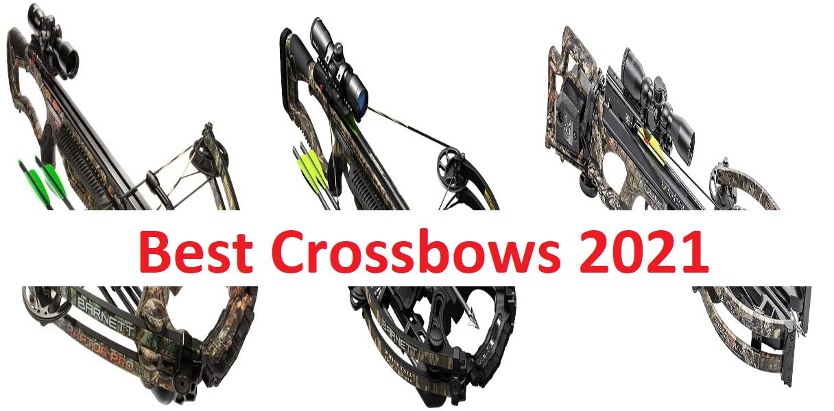 Best Crossbows 2021