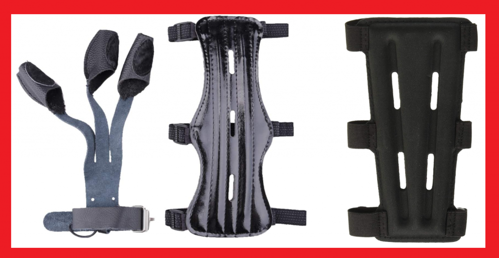 Best Arm Guard for Archery for 2021