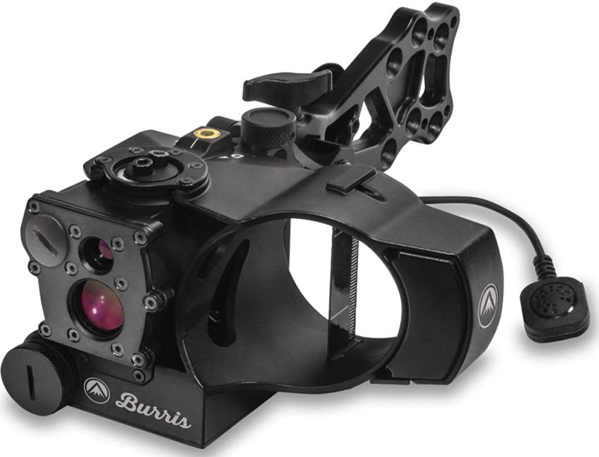 Burris Optics Oracle Rangefinder Bow Sight