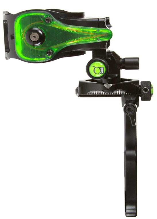 IQ Bowsight Micro 3 or 5 Pin Compound Bow Archery Sight