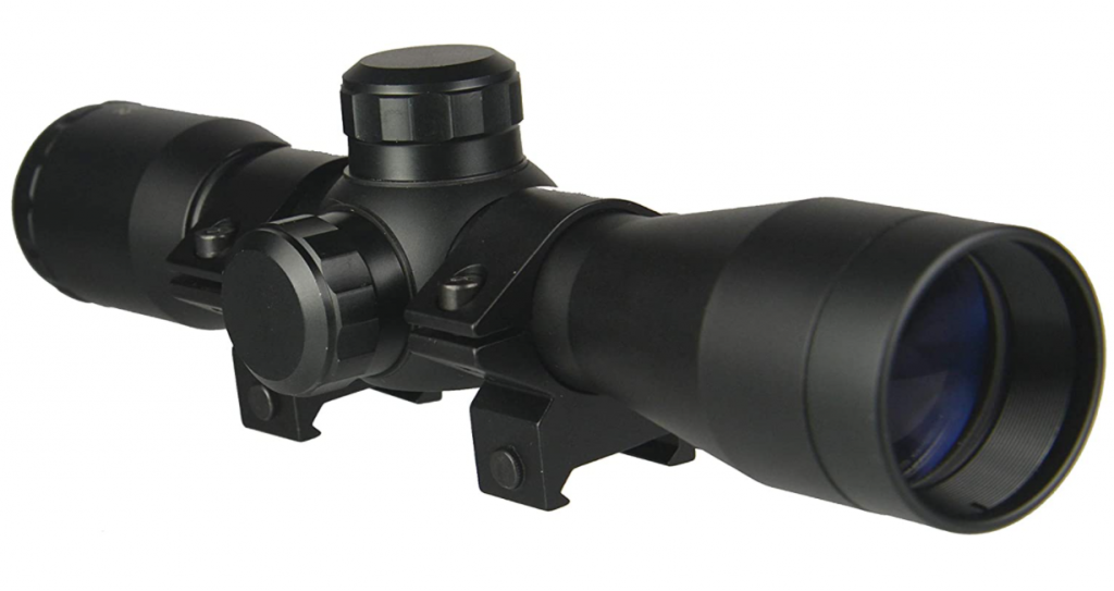 TWP Compact Hunting Crossbow Archery Scope