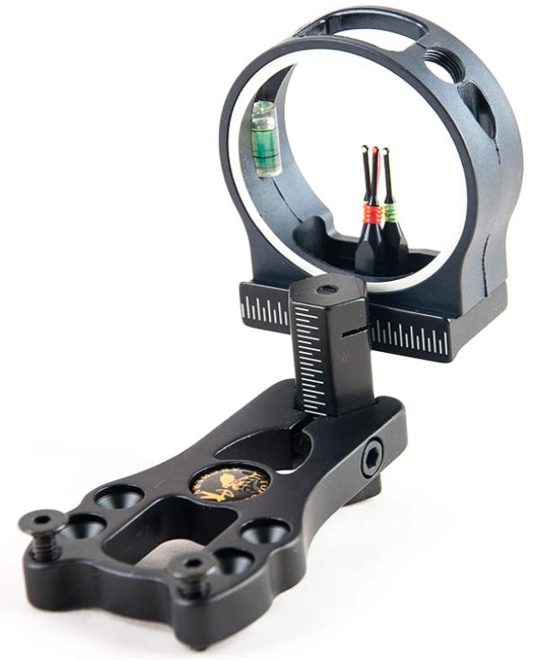 Topoint Archery Three-Pin Bow Sight